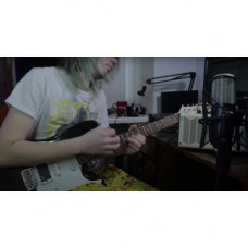 [BLOG] Vaganych pumps guitar with Ajo 504AS